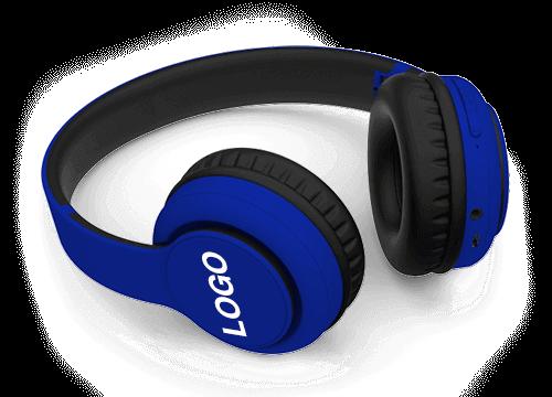 Mambo - Casque Audio Logo