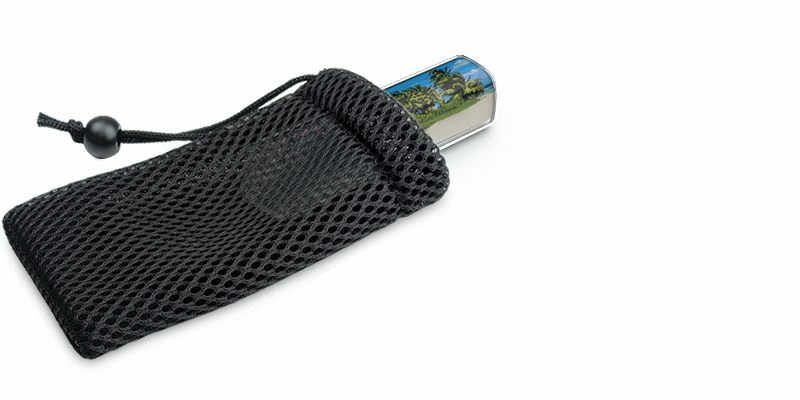 Foto - Power Bank Personnalisable