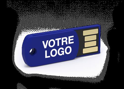 Clip Clé USB