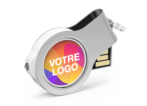 Light Clé USB