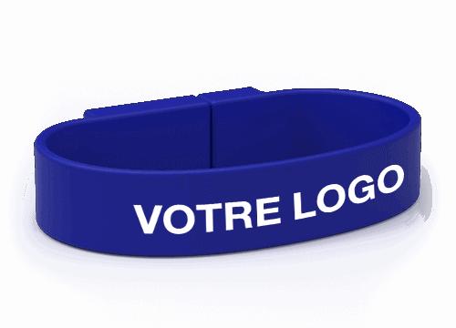 Lizzard Bracelet USB