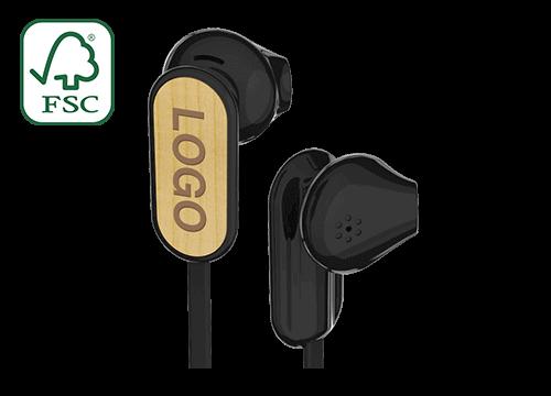 Grain - Écouteurs Bluetooth Entreprise Logo