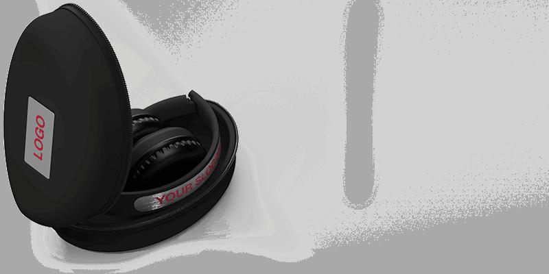 Indie - Casque Audio Professionnel