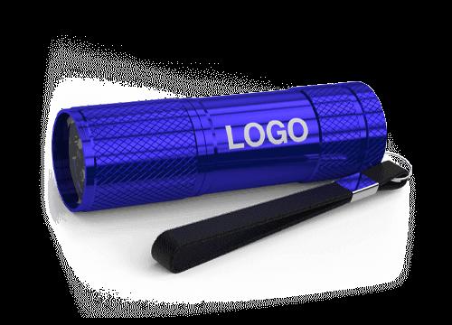 Lumi - Logo Torches