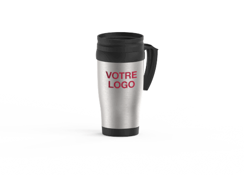 Thermo - Mugs de voyage marqués