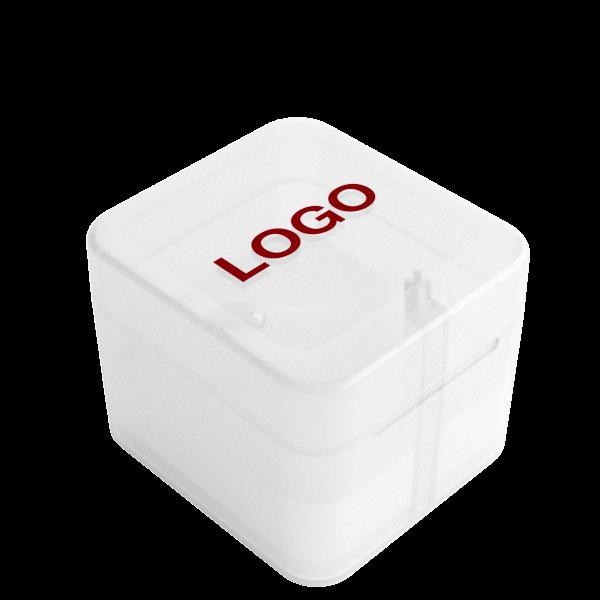 Vista - Chargeur USB Voiture Personnalisable