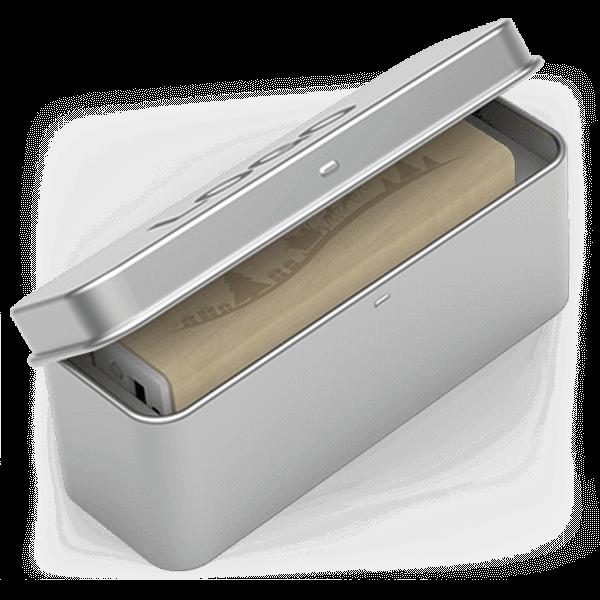 Maple Christmas - Batterie Externe Personnalisable
