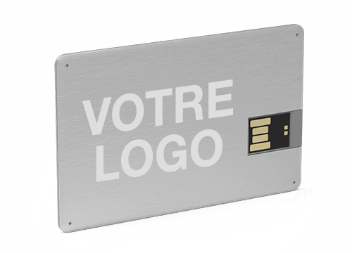 Alloy - Carte De Credit USB