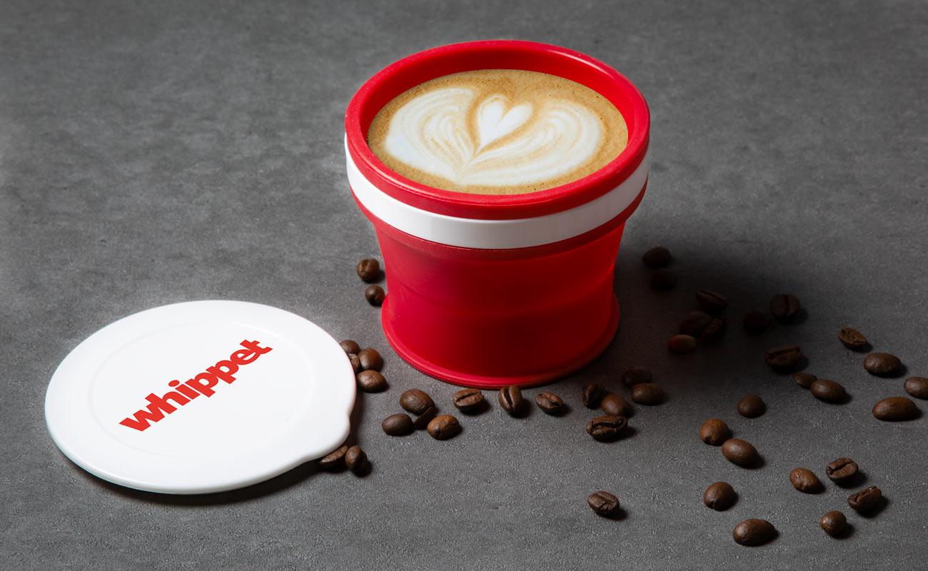 Compresso - Tasse de voyage