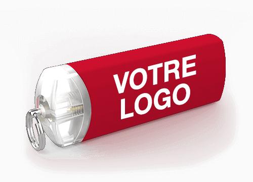 Gyro - Clé USB En Forme De Clé