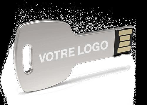 Key - Clés USB Personnalisées