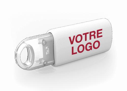 Kinetic - Clé USB En Forme De Clé