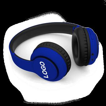 Mambo - Casque Audio Personnalisé