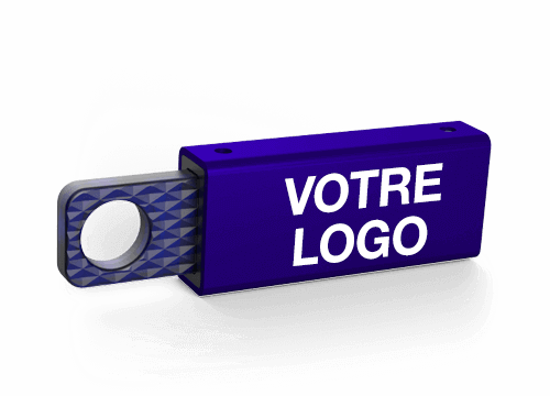 Memo - Cle USB Personnalisable