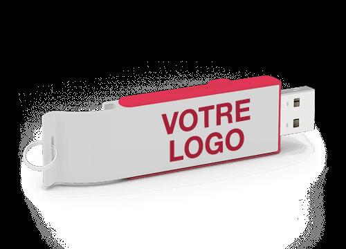 Pop - USB personnalisée décapsuleur